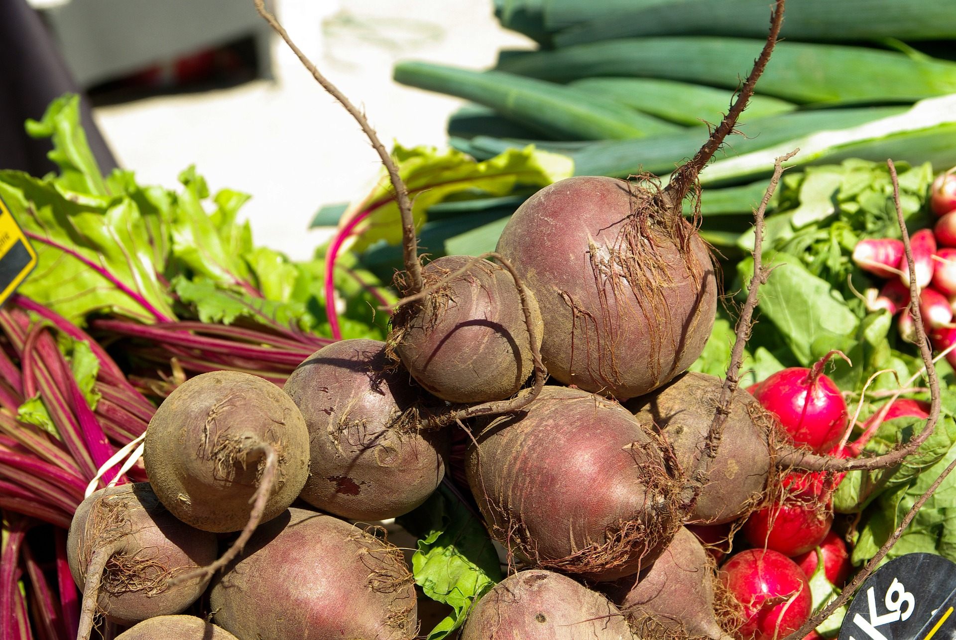 One Root Vegetable Is About To Kick Your Workout into Gear