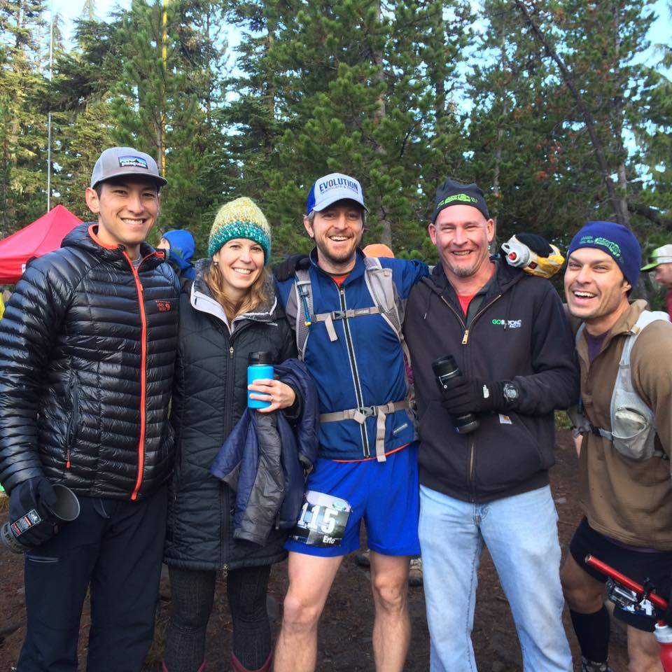 ultra running, 100 miles, Mountain Lakes