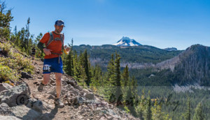 ultra running, trail running, Mountain Lakes 100