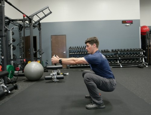 3 Things to Look for When Coaching the Squat